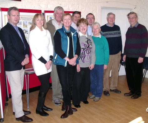 B Soc Committee Dec 2014e