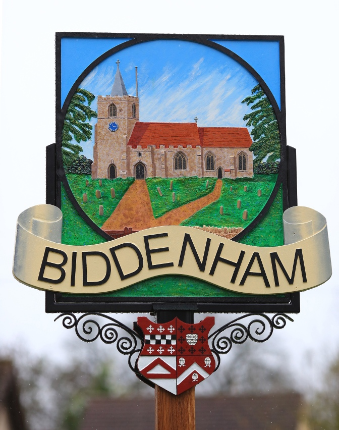 The Biddenham Society 52nd Annual Lunch & AGM