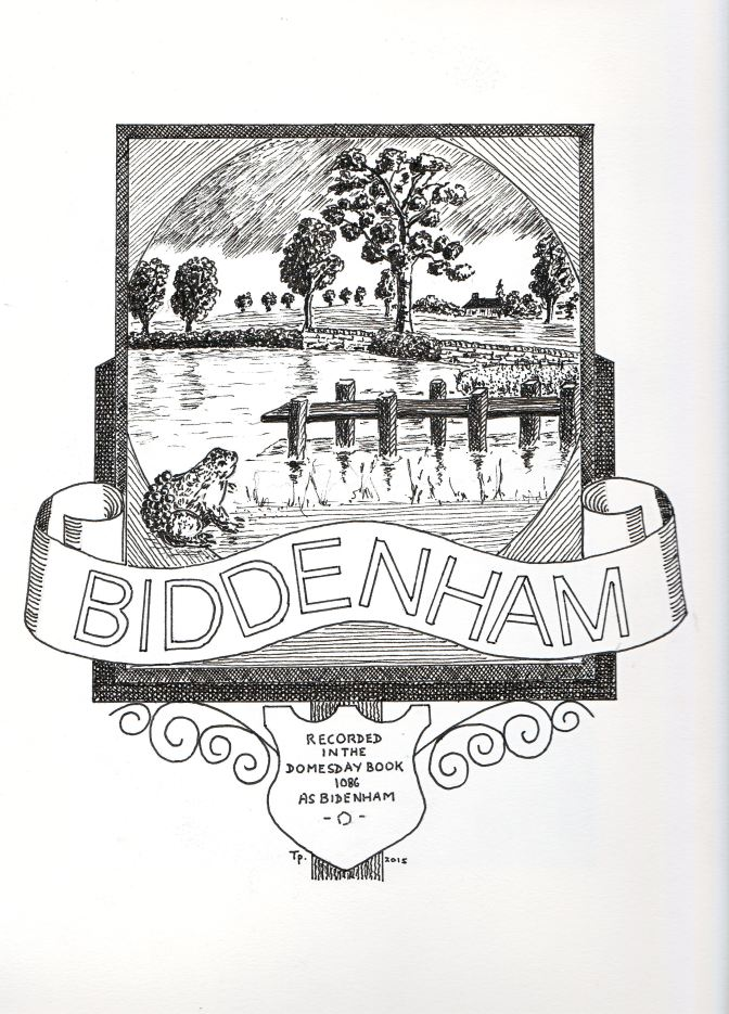 The Biddenham Society – 2017 AGM and Lunch