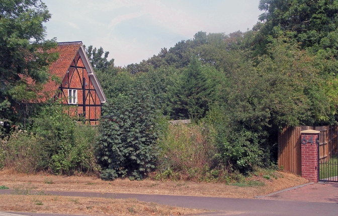 Biddenham Society opposes plans for Baulk House